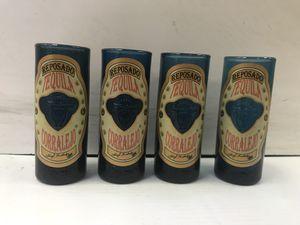 Corralejo Tequila Shot Glasses for Sale in West Covina, CA