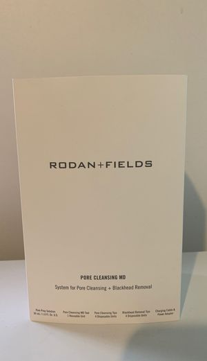 Rodan and Fields pore cleansing MD system for Sale in Seattle, WA