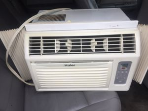 Haier windows unit for Sale in Baltimore, MD