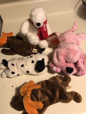 Ty stuffed animals for Sale in Irving, TX