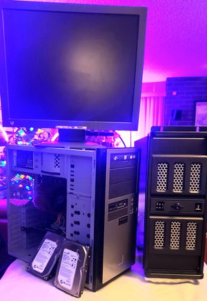 SWEETWATER COMPUTING SYSTEM for Sale in Centennial, CO