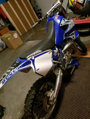 Yamaha YZ125 for Sale in Dixon, MO