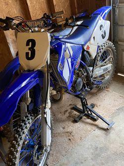 Yamaha Yz 125 for Sale in Canton,  GA