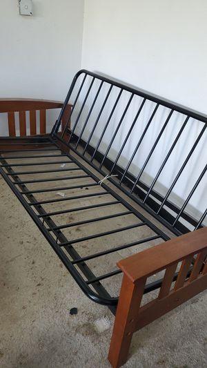 futon no mattress for Sale in Montclair, CA