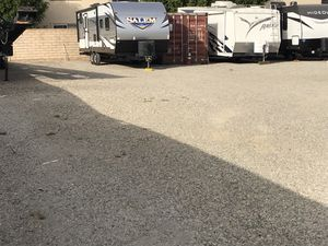 Rv, boat, trailer space for Sale in Riverside, CA