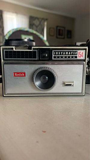 Vintage Cameras! for Sale in Littleton, CO
