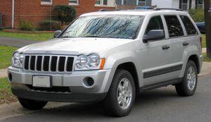 Jeep Grand Cherokee 2007 4x4 for Sale in Warren, MI