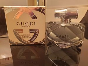 Womans Designer Perfume Gucci Bamboo 75ML for Sale in Providence, RI