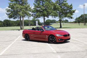2015 BMW 435i F33 Convertible 85k miles for Sale in Dallas, TX