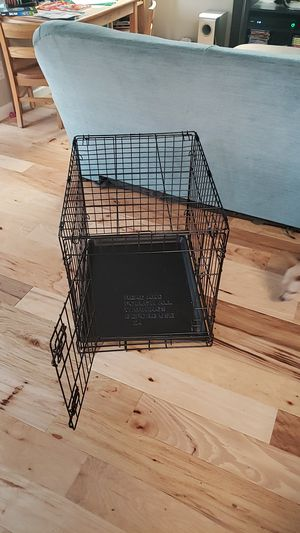 Small dog kennel for Sale in Folsom, CA