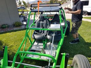 Vw rail for Sale in San Bernardino, CA