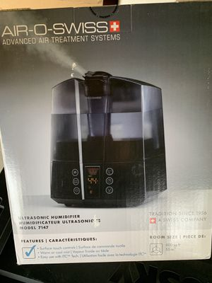 Humidifier for Sale in Anchorage, AK