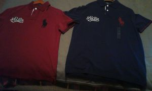 Ralph Lauren never worn Large custom fit for Sale in Los Angeles, CA