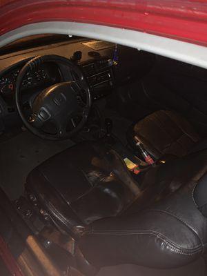 1999 Honda Civic SI for Sale in Federal Way, WA