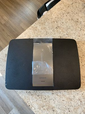 Linksys Router, cheap! for Sale in Vancouver, WA