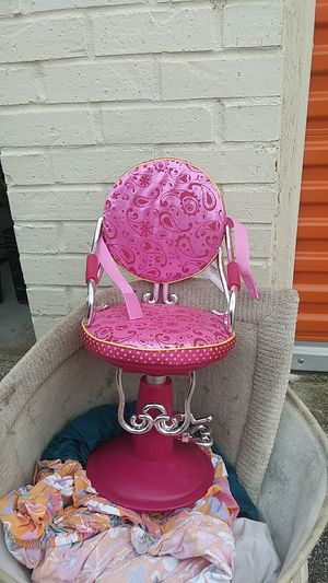 Our Generation by battat doling chair for Sale in Weston, MO