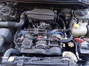 2002 subaru forester 4 cylinder for Sale in El Cerrito, CA