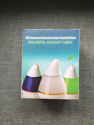 Brand new humidifier for Sale in New York, NY