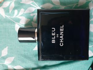 Perfume blue chanel for Sale in E RNCHO DMNGZ, CA