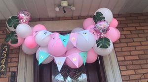 Balloon arrangement for Sale in Bridgeview, IL
