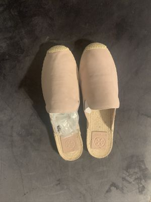 Tory Burch slides for Sale in Belleville, IL