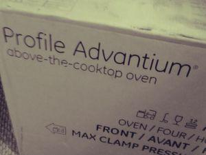 Advantium over the range microwave for Sale in Washington, DC