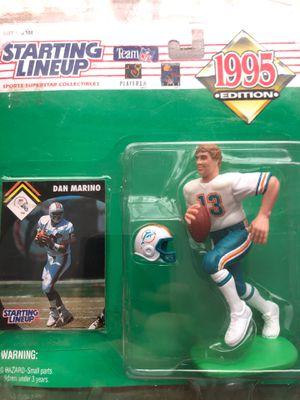Dan Marino figure for Sale in Stockton, CA