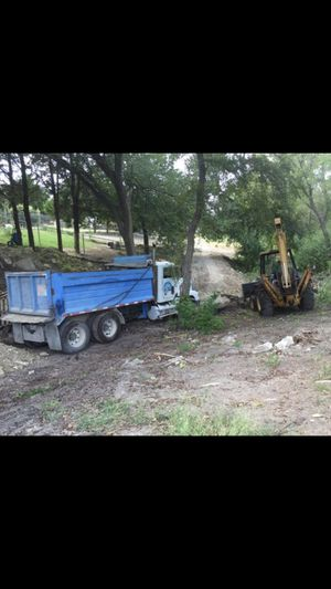 Land leveling for Sale in Justin, TX