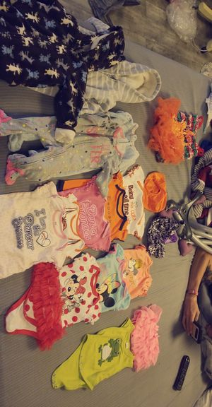 Baby Girl Clothes for Sale in Arvada, CO
