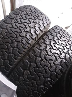 Tires SemiUsed Excellent Shape💯!! RAIN IS HERE and U KNOW U NEED THEM!! for Sale in Spring Valley,  CA