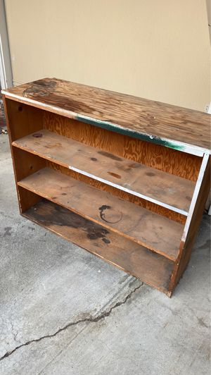 FREE shelf for Sale in San Leandro, CA