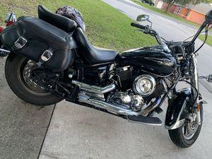 Yamaha V star 1100 for Sale in Palm Bay, FL
