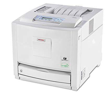 Ricoh CL3500 Color Laser Printer