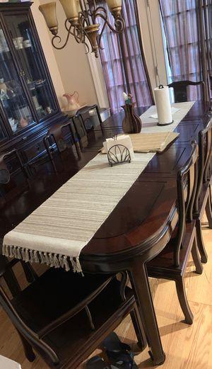 Dining room set for Sale in Manassas, VA