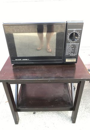 Microwave for Sale in Santa Monica, CA