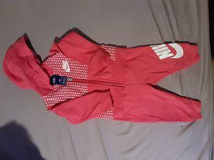 Nike hoodie 0-6 mo. for Sale in Covington, GA