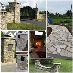 Masonry for Sale in Versailles, KY