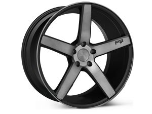22 inch Niche Milan wheels and tires for Sale in Fairfax, VA