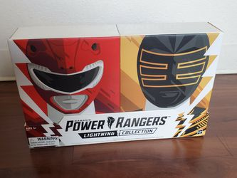 MMPR SDCC Jason 2pk Limited Edition for Sale in Roseville,  CA