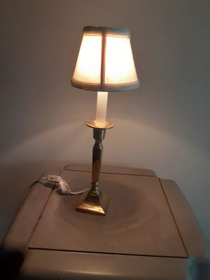 One foot table lamp for Sale in Sterling, VA
