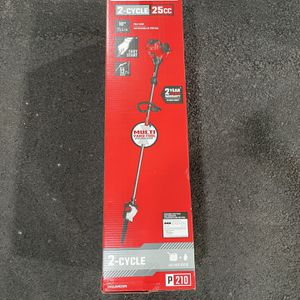 Craftsman P210 Gas Powered Pole Saw - NEW for Sale in Queens, NY