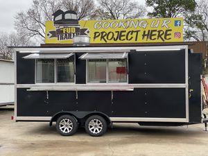 Food Trailer 16x8 FT for Sale in Phoenix, AZ