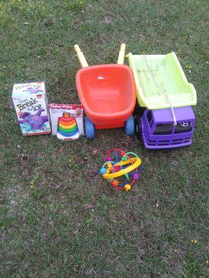 Kid Toys for Sale in Kolin, LA