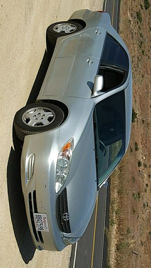 2002 Toyota Camry v6 sale or trade for Sale in Palmdale, CA