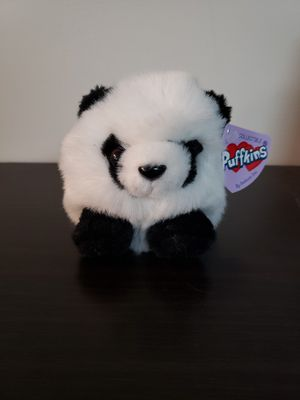 Puffkins Peter Panda for Sale in Cumberland, VA