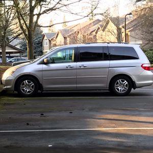 Honda Odyssey for Sale in Vancouver, WA