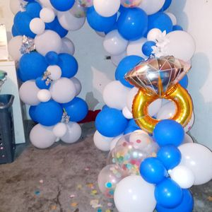 Wedding Birthday Or Event Decorations for Sale in Port Richey, FL