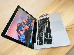 MacBook Pro 13.3inch 2011 i5 Apple laptop for Sale in Silver Spring, MD