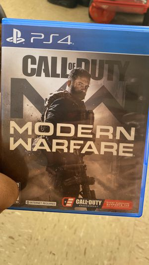 Call of Duty: Modern Warfare for Sale in Queens, NY