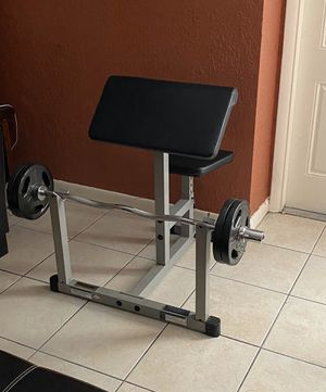 Workout!!!! for Sale in Hollywood, FL